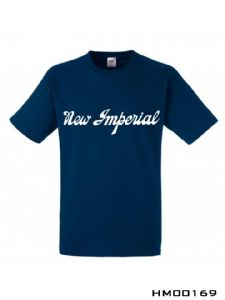 New Imperial Motorcycle T-Shirt HM169